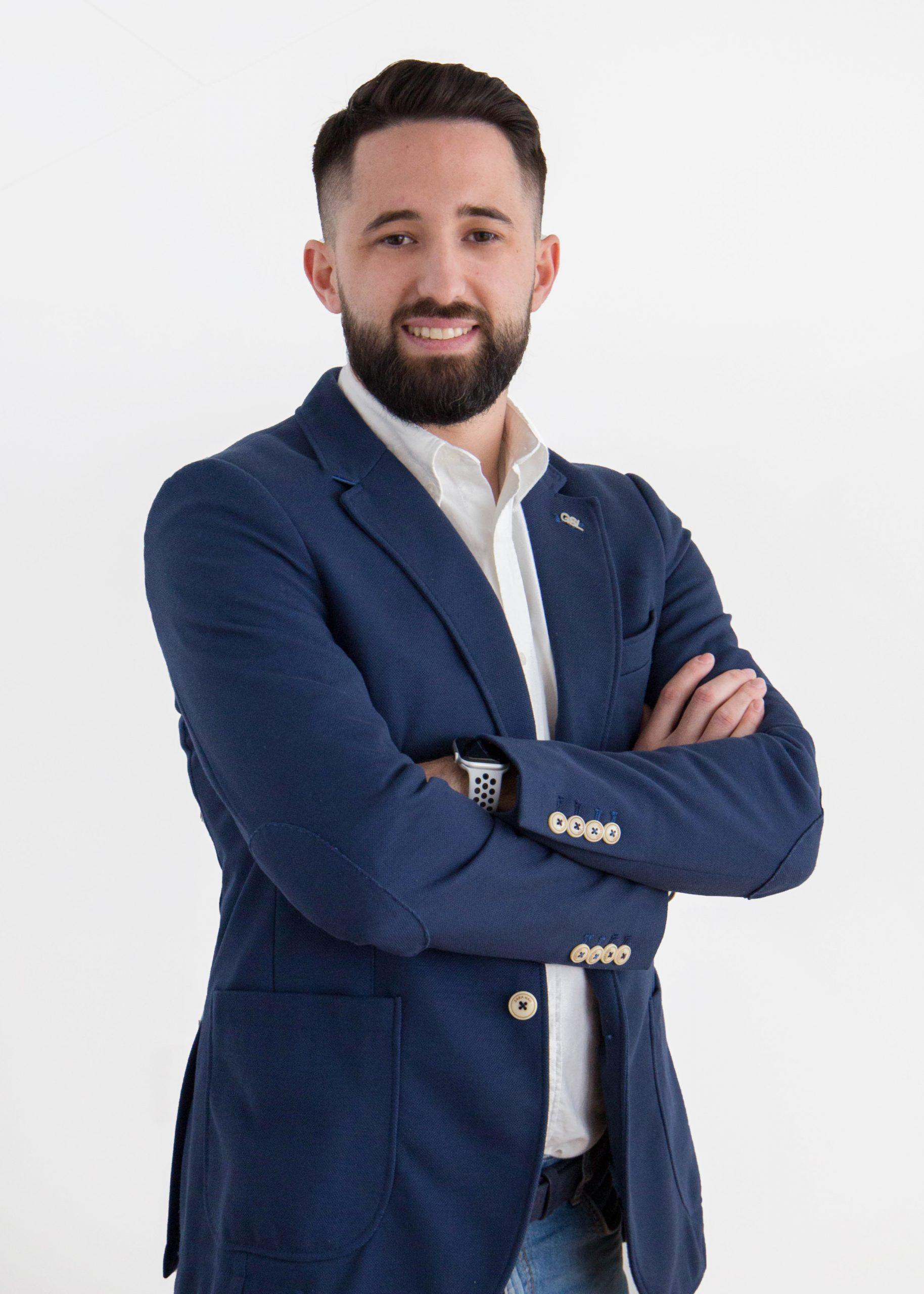 José Carlos Rojas GSL