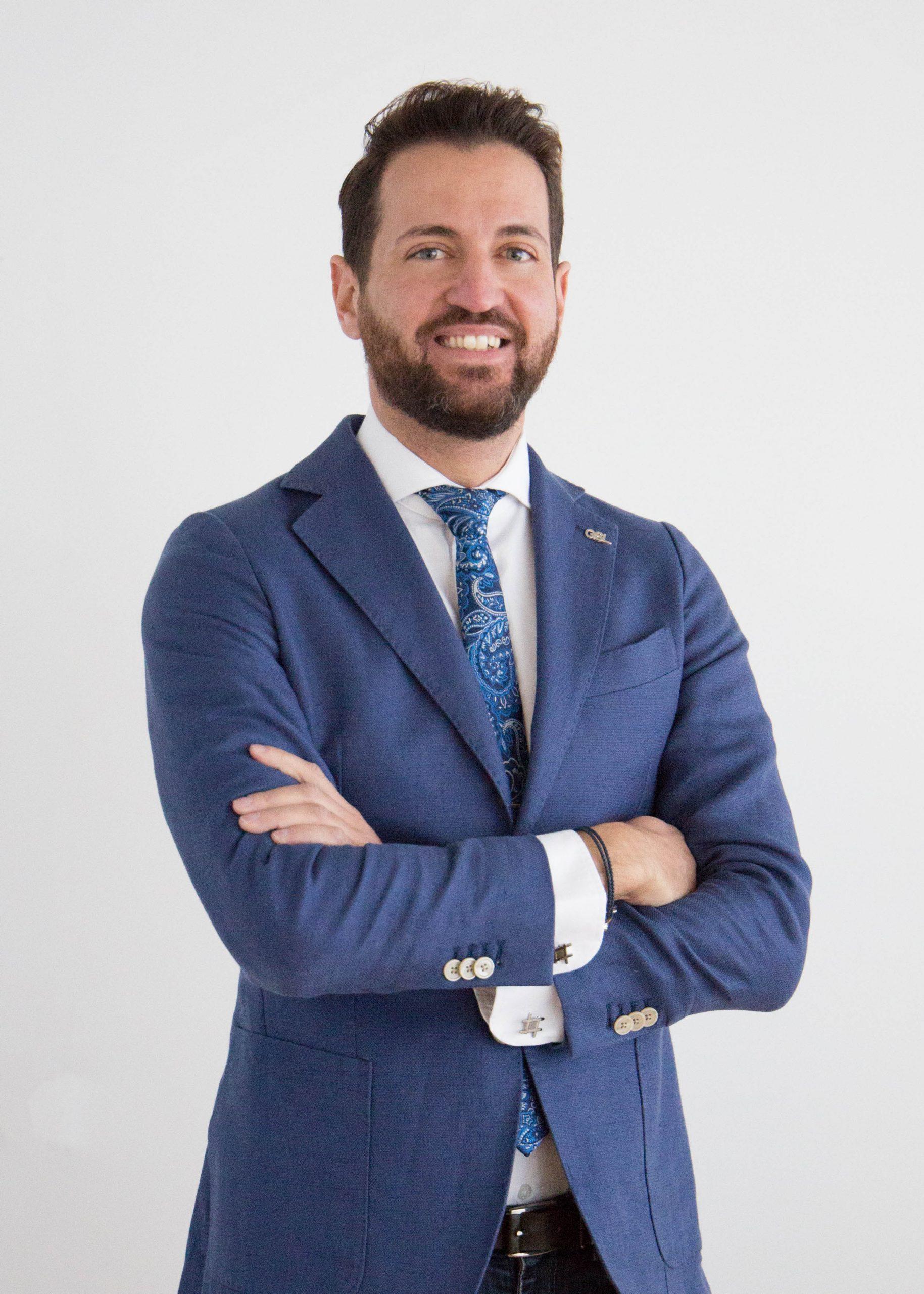 David Muñoz GSL Asesoría de empresas