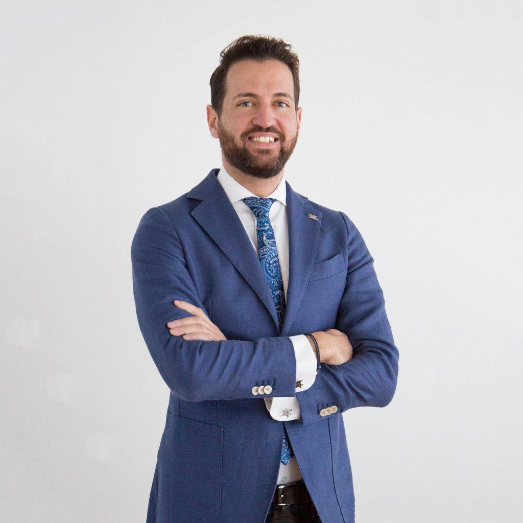David Muñoz - GSL Asesoría de empresas