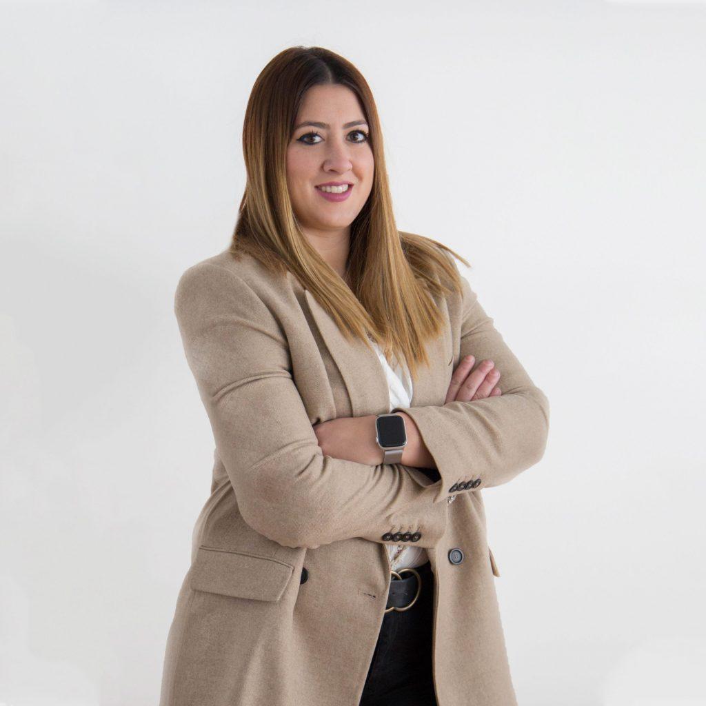 Tania Gamarro GSL Asesoría de empresas