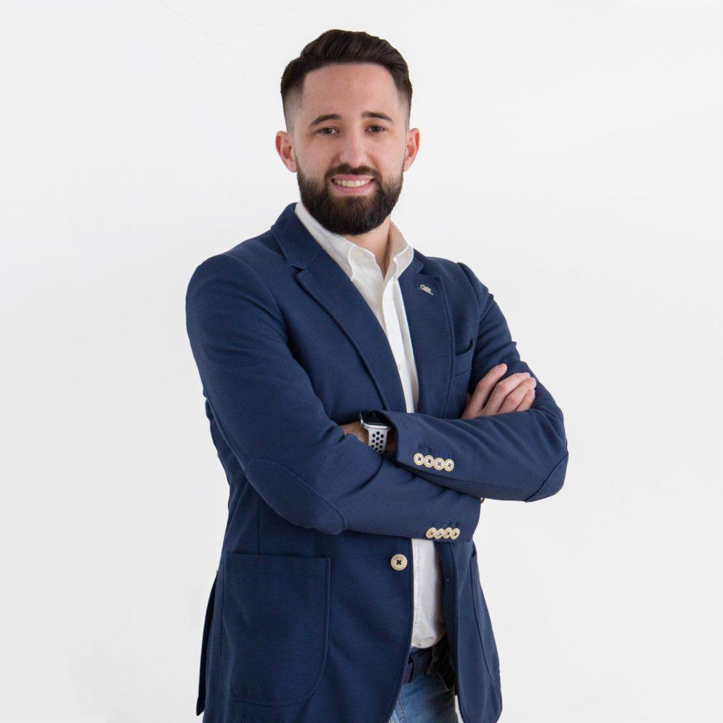 José Carlos Rojas GSL Asesoría de empresas