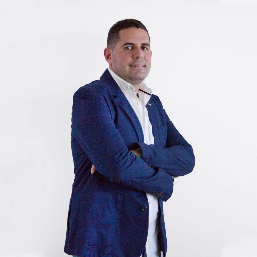 Alonso Barroso - GSL Asesoría de empresas