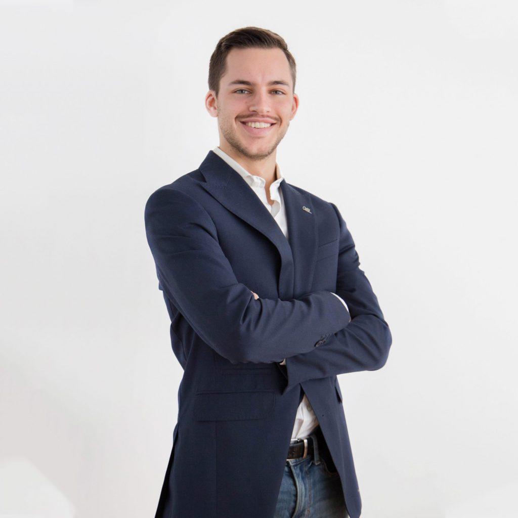 Jose Morente GSL Asesoría de empresas