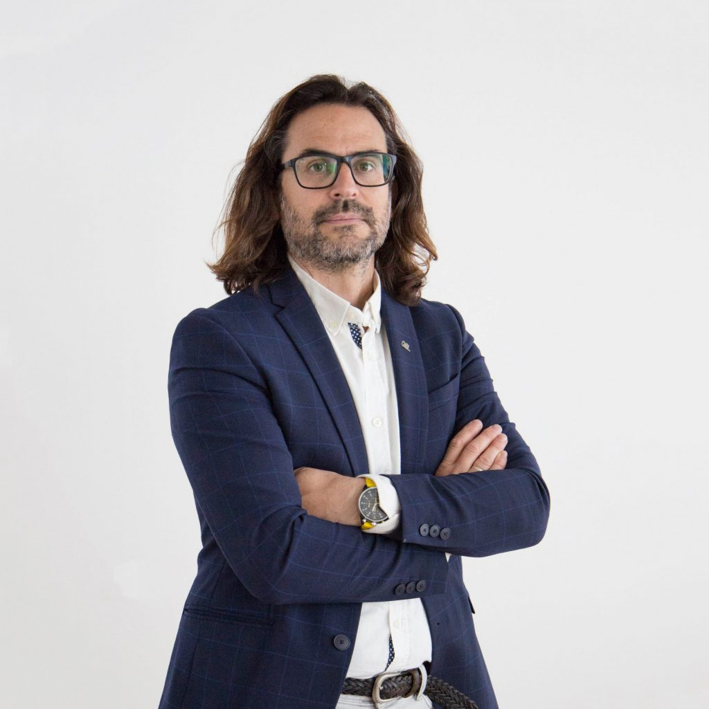 Juan de la Cruz GSL Asesoría de empresas
