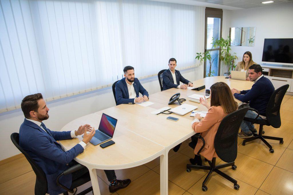 GSL Asesoría de empresas